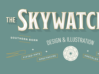 The Skywatcher Titles