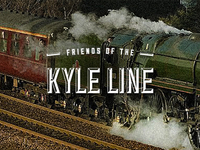Friends of the Kyle Line