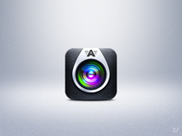 Camera Awesome - App Icon