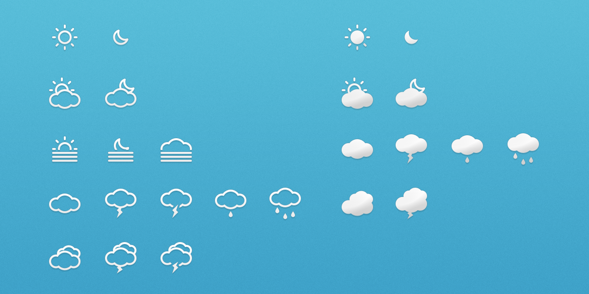 Alessio atzeni weather icons 2 over 1 year ago 431 views