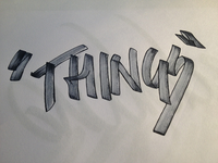 Things - Pratice