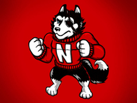 The Fighting Huskie