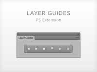 Layer Guides (PS Extension)