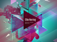 Ellie Herring - Album Cover