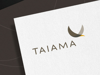 Taiama, Corporate and Brand Identity, 2009