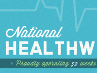 National Health Week