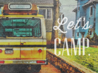 Let's Camp (Revised)