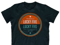 Lucky Five Apparel