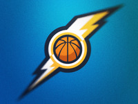 Oklahoma City Thunder Logo #1