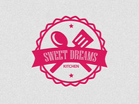 Sweet Dreams Kitchen Logo