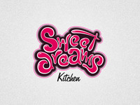 Sweet Dreams Kitchen Logo Version 2.1