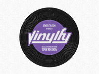 Vinylfy Sticker
