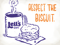 Respect the Biscuit