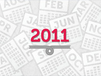 The Year According To Sparksheet 2011