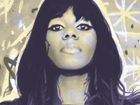Santigold Progression