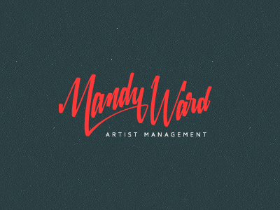 Mandy-ward