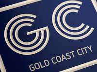 Gold Coast City Concept #1