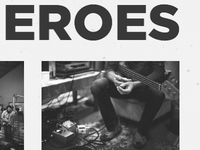 House of Heroes Website