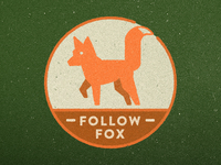 Follow Fox 1