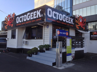 OctoGeek Store