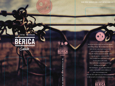 Bericawinebox