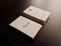 FiveTailors Business Cards