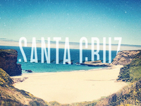 Moving to Santa Cruz