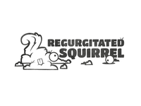 Regurgitated Squirrel