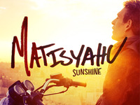 Matisyahu Sunshine Single