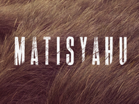 Matisyahu Acoustic Sessions