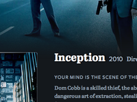 Letterboxd film pages