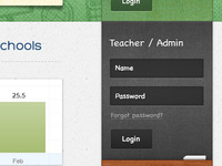 Student Teacher Login