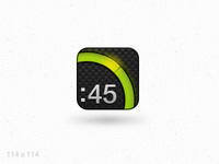 Extimer App Icon