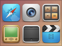 Newport for iOS 5
