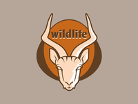 Wildlife free psd