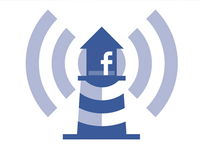 Facebook Lighthouse