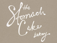 The Stomach Cake Bakery
