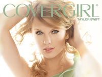 Covergirl - Taylor Swift