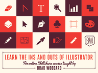 Ins and Outs of Illustrator Course