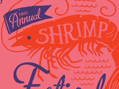 Shrimp-festival