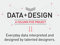 Data + Design Project