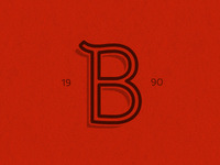 B is for Brent #2