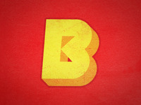 B is for Brent #5