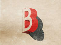 B is for Brent #6