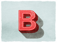 B is for Brent #8