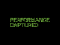 Performance Captured v1
