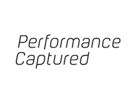 Performance Captured Type