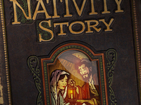 The Nativity Story - iPad App