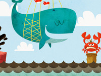 The Adventures of Fail Whale