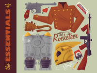 The Essentials of the Rocketeer